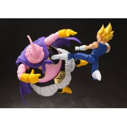 Majin Boo Zen Good S.H.Figuarts figurine Bandai (Dragon Ball Z)