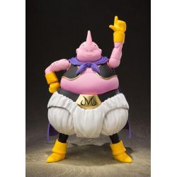 Majin Boo Zen Good S.H.Figuarts Bandai action figure (Dragon Ball Z)