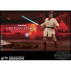 Obi-Wan Kenobi Hot Toys MMS477 figurine 1/6 (Star Wars III : La Revanche des Sith)