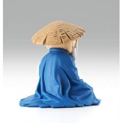 Myth Cloth EX Dohko de la Balance OCE Original Color Edition et Maître Laotzu (Saint Seiya)