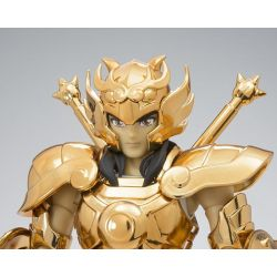 Saint Cloth Myth EX Libra Dohko and Master Laotzu OCE Original Color Edition (Saint Seiya)
