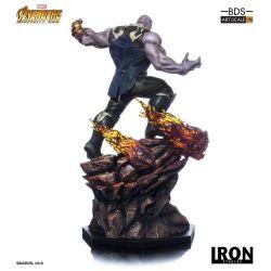 Thanos BDS Art Scale Iron Studios (Avengers Infinity War)