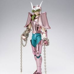 Saint Cloth Myth Andromeda Shun Revival (Saint Seiya)