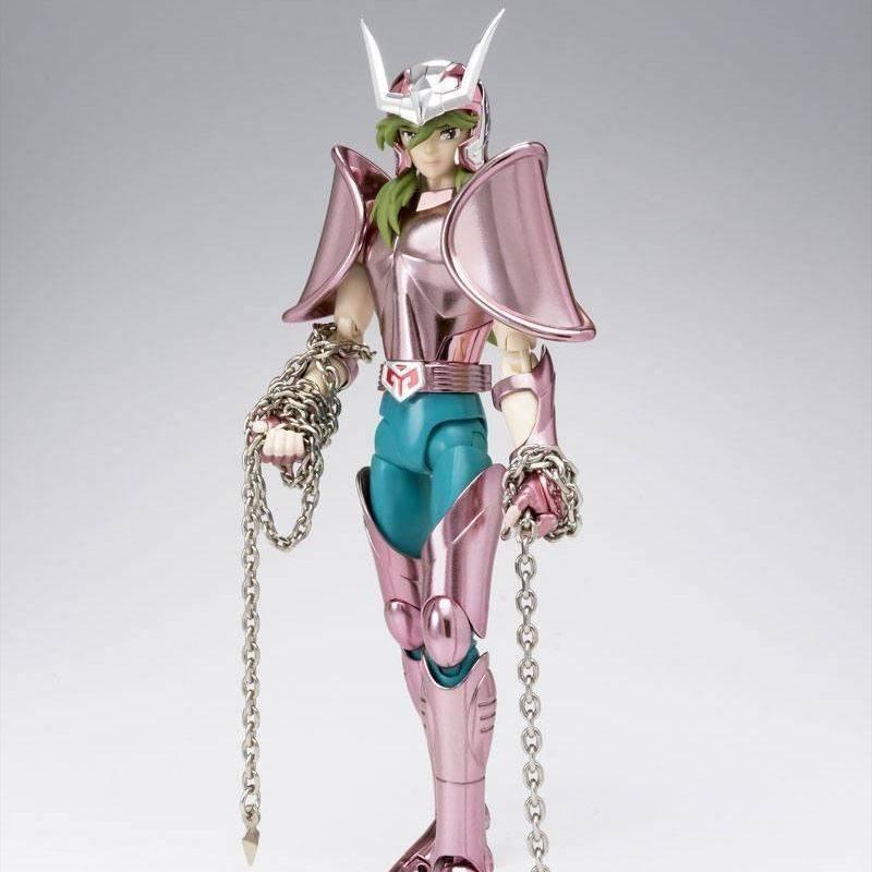 Saint Cloth Myth Andromeda Shun Revival (Saint Seiya)