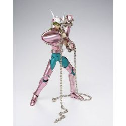 Myth Cloth Shun d'Andromede V1 Revival figurine articulée (Saint Seiya)