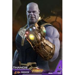 Thanos Hot Toys MMS479 1/6 action figure (Avengers Infinity War - Part 1)