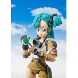 Bulma SH Figuarts (Dragon Ball)
