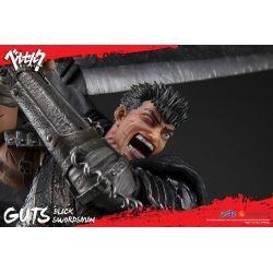 Guts Black Swordsman First 4 Figures F4F statue (Berserk)