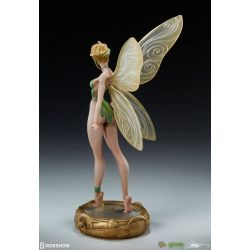 Fée Clochette Fairytale Fantasies Collection Sideshow Collectibles statue 30 cm