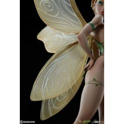 Tinkerbell Fairytale Fantasies Collection Sideshow Collectibles 30 cm statue