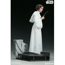 Princess Leia Premium Format Sideshow Collectibles 46 cm (Star Wars IV : A new hope)