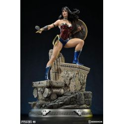 Wonder Woman Sideshow Collectibles statue 61 cm (DC Comics - Justice League New 52)