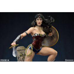 Wonder Woman Sideshow Collectibles 61 cm statue (DC Comics - Justice League New 52)