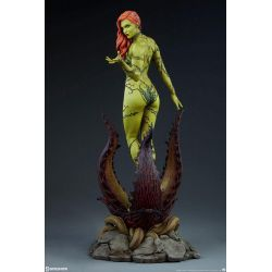 Poison Ivy Premium Format Sideshow Collectibles statue 56 cm (DC Comics)