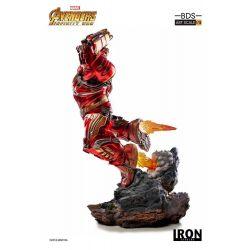 Hulkbuster BDS Art Scale Iron Studios Statue 1/10 (Avengers : Infinity War - Part 1)