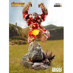 Hulkbuster BDS Art Scale Iron Studios (Avengers : Infinity War)