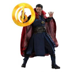 Doctor Strange Hot Toys MMS484 figurine 1/6 (Avengers Infinity War - Part 1)