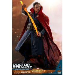 Doctor Strange Hot Toys MMS484 (Avengers Infinity War)