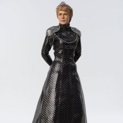 Cersei Lannister ThreeZero 1/6 action figure (Game of Thrones)