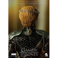 Cersei Lannister ThreeZero figurine 1/6 (Game of Thrones)