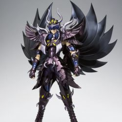 Myth Cloth EX Eaque du Garuda figurine articulée (Saint Seiya Hades Chapter)