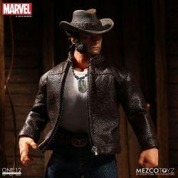 Logan Mezco One:12 1/12 action figure (Marvel Universe)