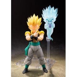 Gotenks Super Saiyan SH Figuarts (Dragon Ball Z)