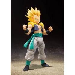 Gotenks Super Saiyan SH Figuarts (Dragon Ball Z)