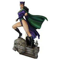 Catwoman Super Powers Tweeterhead Sideshow Collectibles 40 cm figure (DC Comics)