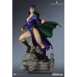 Catwoman Super Powers Collection Tweeterhead Sideshow Collectibles figurine 40 cm (DC Comics)