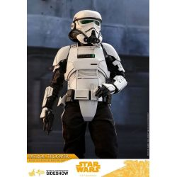 Patrol Trooper Hot Toys MMS494 (Solo : A Star Wars Story)