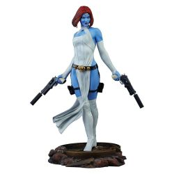 Mystique Premium Format Sideshow Collectibles statue 48 cm (Marvel Comics)
