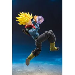 Future Trunks S.H.Figuarts figurine Bandai 15 cm (Dragon Ball Super)