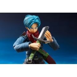 Future Trunks S.H.Figuarts Bandai action figure (Dragon Ball Super)