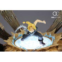 Edward Elric a fierce counter-attack 1/6 statue Oniri Creations (Fullmetal Alchemist Brotherhood)
