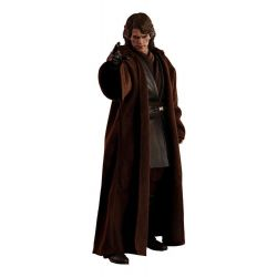 Anakin Skywalker Dark Side Toy Fair Exclusive Hot Toys MMS486 1/6 action figure (Star Wars III : Revenge of the Sith)