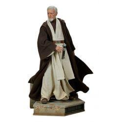 Obi-Wan Kenobi Premium Format Sideshow Collectibles statue 51 cm (Star Wars IV : Un nouvel espoir)