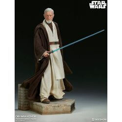 Obi-Wan Kenobi Premium Format Sideshow Collectibles 51 cm statue (Star Wars IV : A new hope)