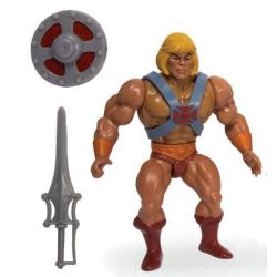 Musclor (He-Man) Vintage Collection Super7 figurine articulée 14 cm (Les Maîtres de l'Univers)