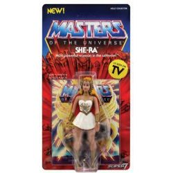 She-Ra Vintage Collection Super7 14 cm action figure (Masters of the Universe)
