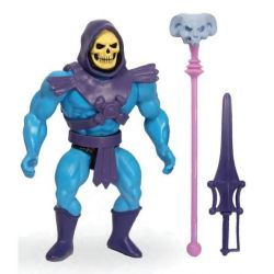 Skeletor Vintage Collection Super7  figurine articulée 14 cm (Les Maîtres de l'Univers)