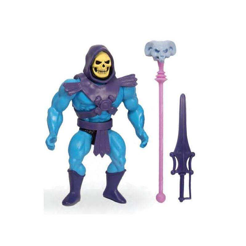 Skeletor Vintage Collection Super7 MOTU (Les Maîtres de l'Univers)