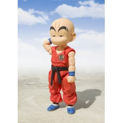 Kid Krillin Early Years S.H.Figuarts 11 cm Bandai action figure (Dragon Ball)