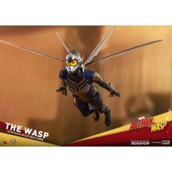 La Guêpe Hot Toys MMS498 figurine 1/6 (Ant-Man et la Guêpe)