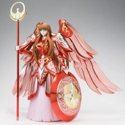 Myth Cloth Athena 15ème anniversaire (Saint Seiya)