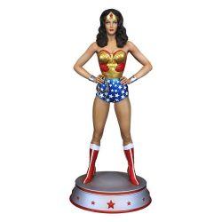 Wonder Woman Maquette Tweeterhead Sideshow Collectibles figurine 34 cm (DC Comics)
