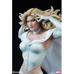 Emma Frost Premium Format Sideshow Collectibles 50 cm statue (Marvel Comics)