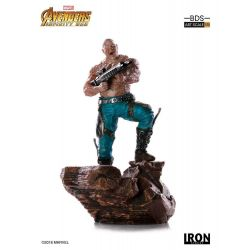 Drax BDS Art Scale Iron Studios Statue 1/10 (Avengers : Infinity War - Part 1)