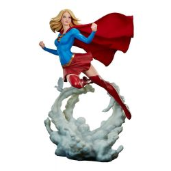 Supergirl Premium Format Sideshow Collectibles statue 50 cm (DC Comics)