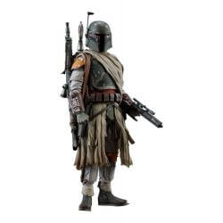 Boba Fett Mythos Sixth Scale Sideshow Collectibles figurine 1/6 (Star Wars Mythos)